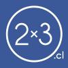 2x3.cl