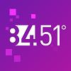 84.51°