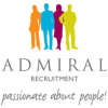 Admiral Recruitment