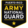 Puerto Rico - Army National Guard