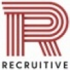 Recruitive AB Logo