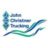 John Christner Trucking - Owner Operator & Lease