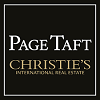 Page Taft Christies