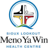 Sioux Lookout Meno Ya Win Health Centre