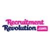 RECRUITMENTREVOLUTION.COM logo