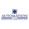 Automation Personnel Services