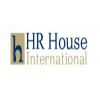 HR HOUSE INTERNATIONAL Logo
