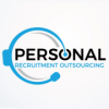 Personal Recruitment Outsourcing Logo