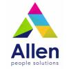 Allen People Solutions Ltd