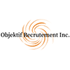Objektif Recrutement Inc. Logo