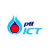 PTT ICT Solutions CO. Limited Logo