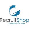 Recruit Shop