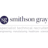 Smithson Gray