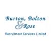 Burton Bolton & Rose Recruitment Services Limited