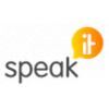 Speakit logo