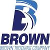 Brown Trucking