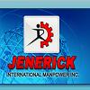 JENERICK INTERNATIONAL MANPOWER INC.